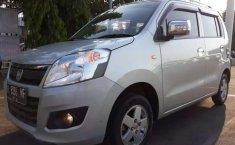 Mobil Suzuki Karimun Wagon R 2014 GL terbaik di Jawa Tengah