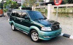 Mobil Toyota Kijang 1998 LGX terbaik di DKI Jakarta