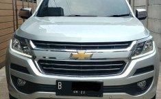DKI Jakarta, Chevrolet Trailblazer LTZ 2018 kondisi terawat