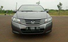 Jual cepat Honda City E 2011 di Banten