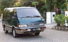 Mobil Mazda E2000 1998 dijual, Jawa Timur