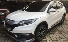 Jawa Barat, Honda HR-V E Prestige 2017 kondisi terawat