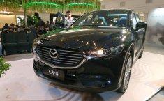 Harga Mazda CX-8 Januari 2020: Ketika Mazda Torehkan Era Baru SUV Premium Jepang di Indonesia