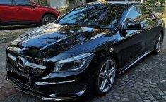 Mobil Mercedes-Benz CLA 2014 200 terbaik di Jawa Tengah