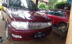 Jawa Tengah, Toyota Kijang LX 1997 kondisi terawat