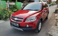 Dijual mobil bekas Chevrolet Captiva , DKI Jakarta