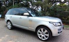 Mobil Land Rover Range Rover 2013 Autobiography terbaik di DKI Jakarta