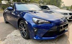 Toyota 86 2019 DKI Jakarta dijual dengan harga termurah
