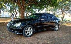 Jual Mercedes-Benz C-Class C 270 2001 harga murah di DKI Jakarta