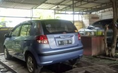 Mobil Hyundai Getz 2005 terbaik di Jawa Timur