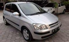 Hyundai Getz 2004 Jawa Tengah dijual dengan harga termurah