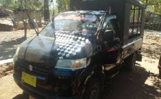 Nusa Tenggara Timur, Suzuki Mega Carry 2013 kondisi terawat