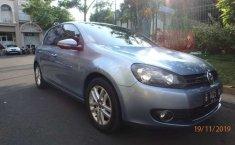 Jual Volkswagen Golf TSI 2011 harga murah di Jawa Barat