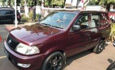 Toyota Kijang 2002 Banten dijual dengan harga termurah