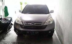 Mobil Honda CR-V 2009 2.4 terbaik di Sumatra Utara