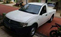Banten, jual mobil Mitsubishi Triton 2013 dengan harga terjangkau