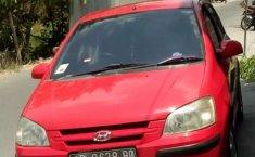 Jual Hyundai Getz 2004 harga murah di Jawa Tengah