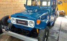 Mobil Toyota Hardtop 1981 terbaik di Bali