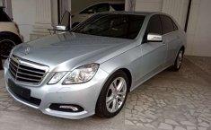 Mercedes-Benz E-Class 2010 Jawa Tengah dijual dengan harga termurah
