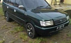 Jual Toyota Kijang LSX 1997 harga murah di Sumatra Utara
