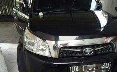 Dijual mobil bekas Toyota Rush S, Kalimantan Selatan