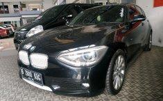 Jual mobil BMW 1 Series 116i 2011 dengan harga terjangkau di DKI Jakarta