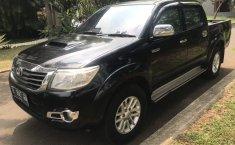 Jual mobil Toyota Hilux 2.5 V Double Cabin 2014 murah di Banten