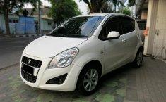 Mobil Suzuki Splash 1.2 NA 2014 dijual, Jawa Timur