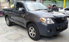 Dijual mobil bekas Toyota Hilux G Manual Diesel 2014, DIY Yogyakarta