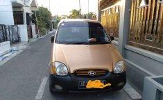 Jawa Timur, jual mobil Hyundai Atoz GLS 2001 dengan harga terjangkau
