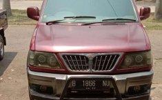 Mobil Mitsubishi Kuda 2002 Grandia dijual, Banten