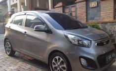 Jawa Tengah, jual mobil Kia Picanto 1.2 NA 2013 dengan harga terjangkau