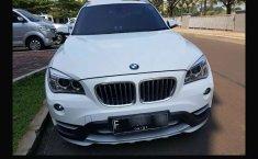 Jawa Barat, BMW X1 2016 kondisi terawat