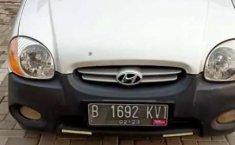 Jual mobil bekas murah Hyundai Atoz 2002 di Jawa Barat