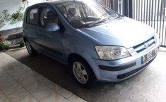Banten, jual mobil Hyundai Getz 2004 dengan harga terjangkau