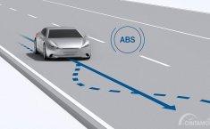 Untuk Indonesia, Global NCAP Merekomendasikan Fitur ABS Bukan Hanya Untuk Mobil