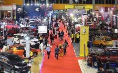 Penjualan Mobil Makin Meningkat Jelang Akhir Tahun, Bisa Tutup Target?
