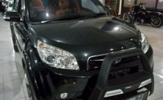 Dijual mobil bekas Toyota Rush G Manual 2010, DIY Yogyalarta
