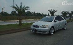 Review Toyota Corolla Altis 1.8 G 2005: Pilihan Sedan Eksekutif Terjangkau