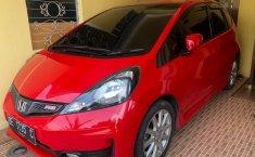 Jual mobil Honda Jazz RS 2013 bekas, Lampung