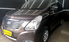 Jual mobil Hyundai H-1 XG 2015 terawat di DKI Jakarta