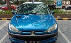 Jual mobil Peugeot 206 XR 2003 dengan harga murah di DKI Jakarta
