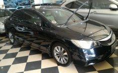 DKI Jakarta Honda Civic 1.8 i-Vtec 2011 bekas murah di DKI Jakarta