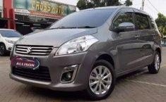Mobil Suzuki Ertiga GL 2015 dijual, Banten