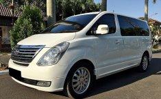Jual mobil bekas murah Hyundai H-1 XG 2014 di DKI Jakarta