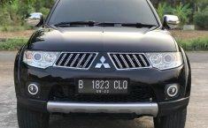 Jual mobil Mitsubishi Pajero Sport Exceed 2011 bekas di DIY Yogyakarta