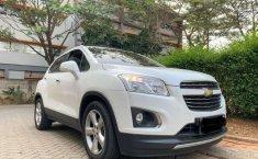 Jual cepat Chevrolet TRAX LTZ 2016 di DKI Jakarta