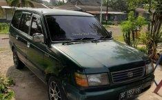 Jual Toyota Kijang LGX 1998 harga murah di Sumatra Selatan