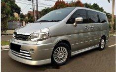 Jual cepat Nissan Serena Highway Star Autech 2011 di DKI Jakarta