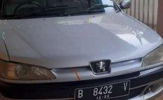 Peugeot 306 1999 DKI Jakarta dijual dengan harga termurah